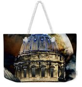 Once Upon A Time On A Warm Summers Night In San Francisco 5d22548 Weekender Tote Bag