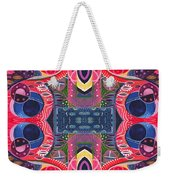 Once Upon A Time - The Joy Of Design Xlll Arrangement Weekender Tote Bag
