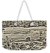 Once Upon The Long Ago Weekender Tote Bag