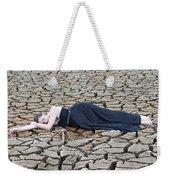 One Beauty Weekender Tote Bag
