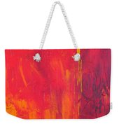 One Big Coverup Weekender Tote Bag