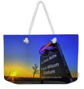 One Bills Drive Weekender Tote Bag