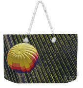 One From Another Weekender Tote Bag