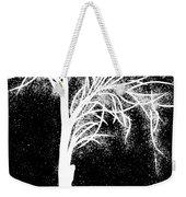 One More Tree Weekender Tote Bag
