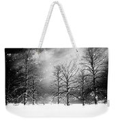 One Night In November Weekender Tote Bag by Bob Orsillo