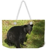 One Of The Quads Weekender Tote Bag