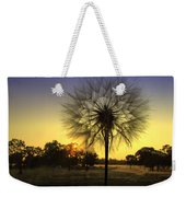 One Of Those Magical Mornings Weekender Tote Bag