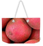 One Potato Two Potato Weekender Tote Bag