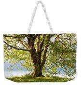 One Spring Tree Weekender Tote Bag