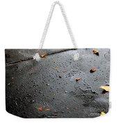One Step Weekender Tote Bag