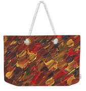One Way Traffic Weekender Tote Bag