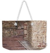 One Way Up Weekender Tote Bag