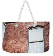 One Window In Color Weekender Tote Bag