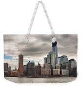 One World Trade Center Weekender Tote Bag