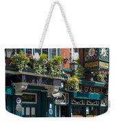 O'neill's Pub Weekender Tote Bag