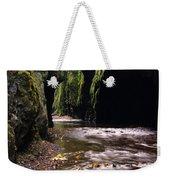 Onieata Gorge Weekender Tote Bag