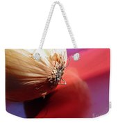 Onion Weekender Tote Bag