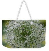 Onion Seeds Weekender Tote Bag