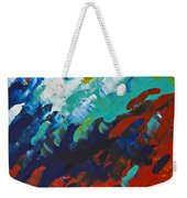 Only Till Eternity 1st Panel Weekender Tote Bag
