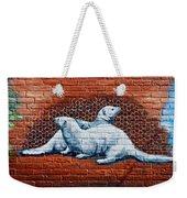 Ontario Heritage Mural 3 Weekender Tote Bag