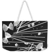 Oodles Of Noodles #2 Weekender Tote Bag