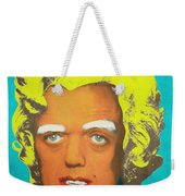 Oompa Loompa Blonde Weekender Tote Bag