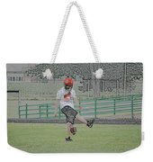 Oops Digital Art Weekender Tote Bag