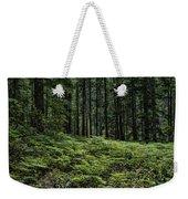 Opal Creek Wilderness Weekender Tote Bag