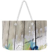 Open A Door Weekender Tote Bag