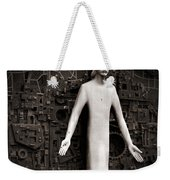 Open Arms Weekender Tote Bag