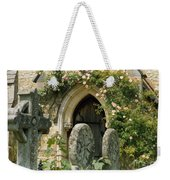 Open Paths Weekender Tote Bag