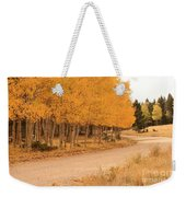 Open Road 5 Weekender Tote Bag