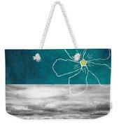 Open Spaces Weekender Tote Bag by Linda Woods