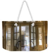 Open To The Light Weekender Tote Bag