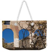 Open Windows Jerome Weekender Tote Bag