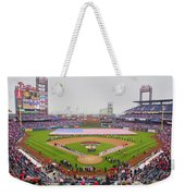 Opening Day Ceremonies Featuring Weekender Tote Bag