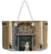 Opera De Monte-carlo Weekender Tote Bag