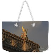 Opera Garnier In Paris France Weekender Tote Bag