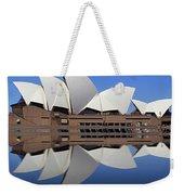 Opera House 6 Weekender Tote Bag
