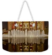Opera House Reflections Weekender Tote Bag