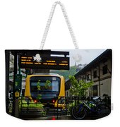 Oporto Train Station Weekender Tote Bag