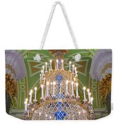 The Beauty Of St. Catherine's Palace Weekender Tote Bag
