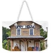Opry House - Square Weekender Tote Bag