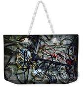 Optometrist Nightmare Weekender Tote Bag