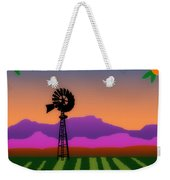 Orange County Weekender Tote Bag