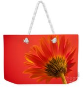 Orange Delight Weekender Tote Bag