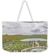 Orangerie Weekender Tote Bag
