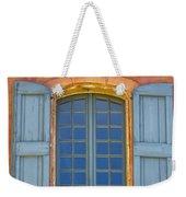 Oranges And Blues Weekender Tote Bag