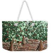 Orchard 4 Weekender Tote Bag