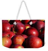 Orchard Fresh Weekender Tote Bag